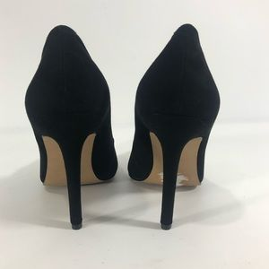 Jessica Simpson Shoes - Jessica Simpson Dazed Pumps with Gold Tips